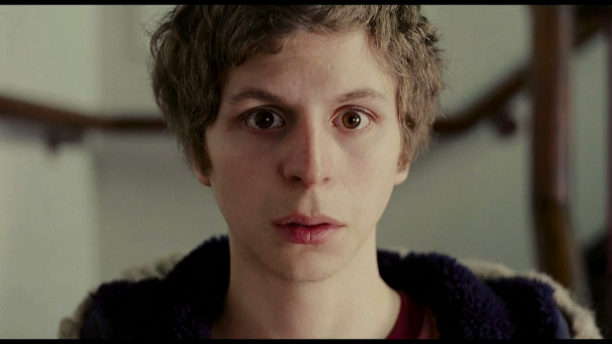 Scott Pilgrim Vs. The World: A Look Inside Featurette