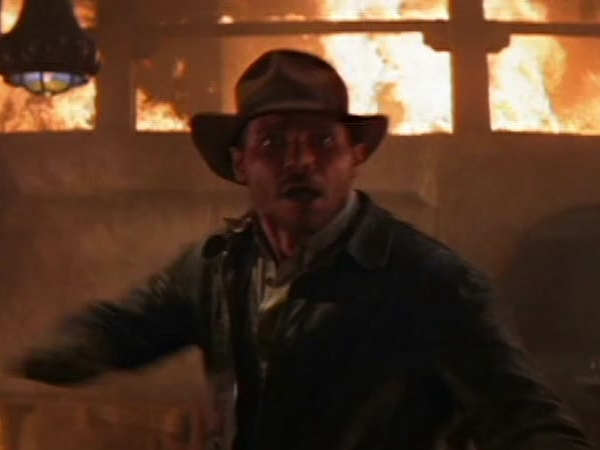 The Adventures Of Indiana Jones: The Complete Collection