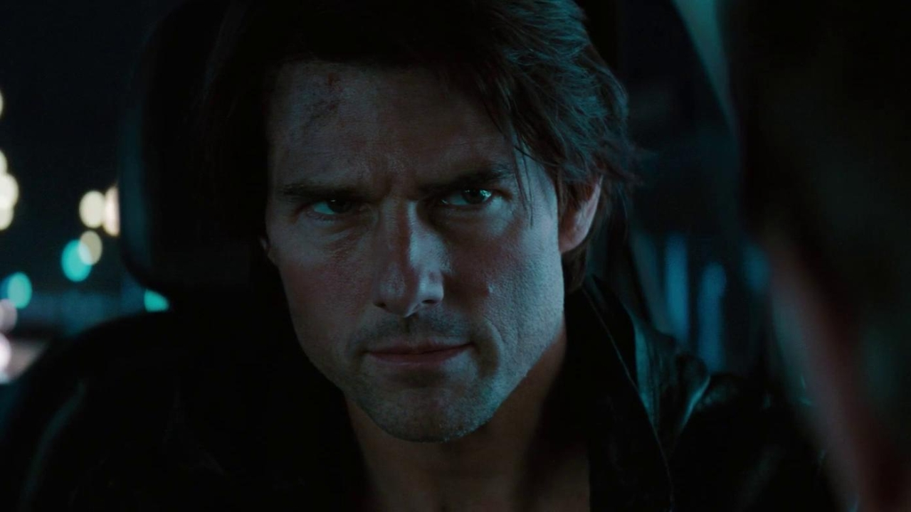 Mission: Impossible Ghost Protocol (Trailer 1)