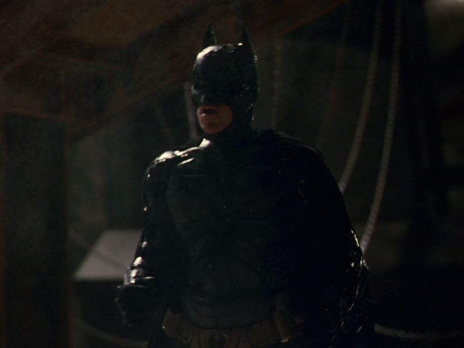 The Dark Knight Rises (Trailer 1)