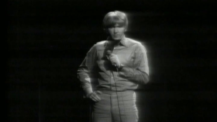 Who Is Harry Nilsson (And Why Is Everybody Talkin' About Him)