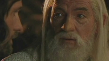 The Lord Of The Rings: The Return Of The King (Trailer 1)