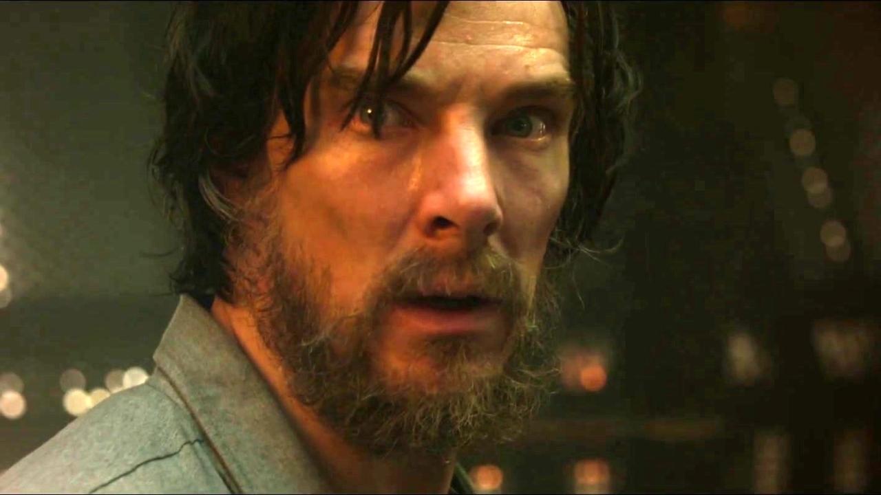 Doctor Strange (Trailer 1)