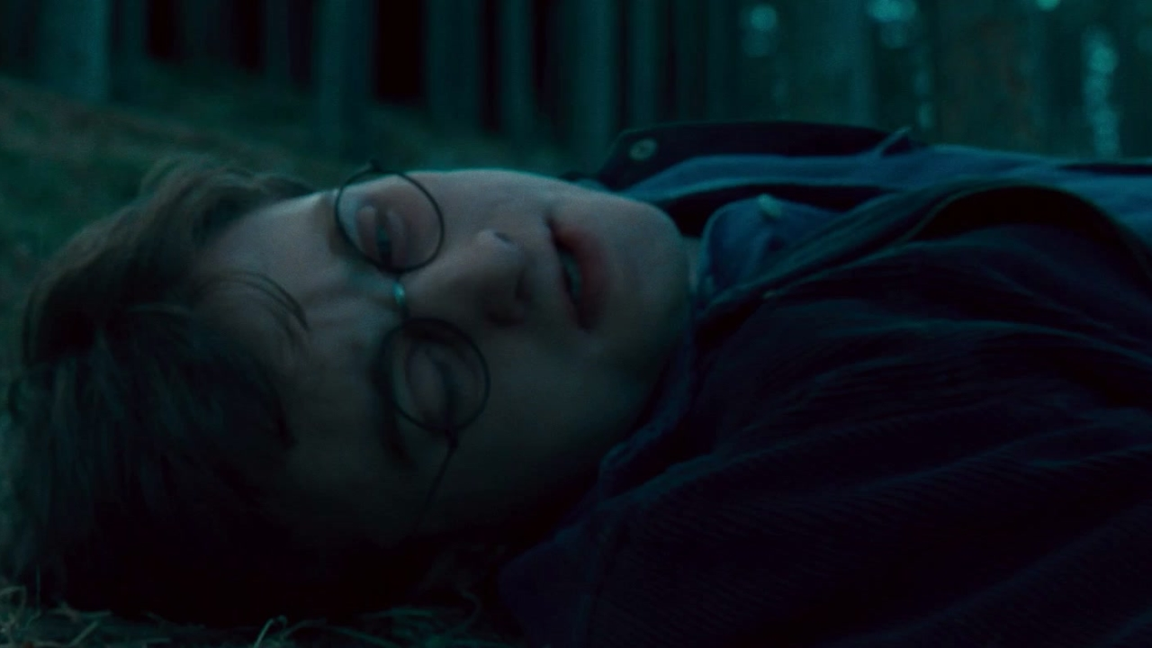 Harry Potter And The Deathly Hallows-Part 1 (Tv Spot)
