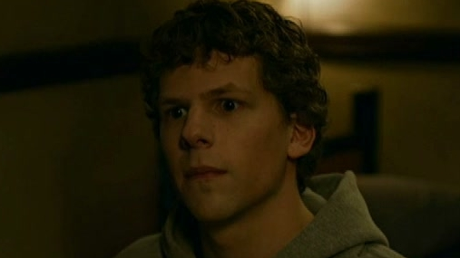 The Social Network: Equation