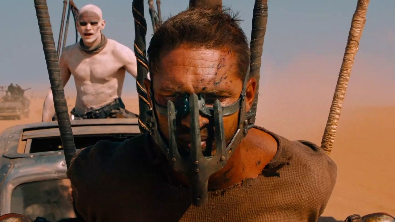 Mad Max: Fury Road (Trailer 1)