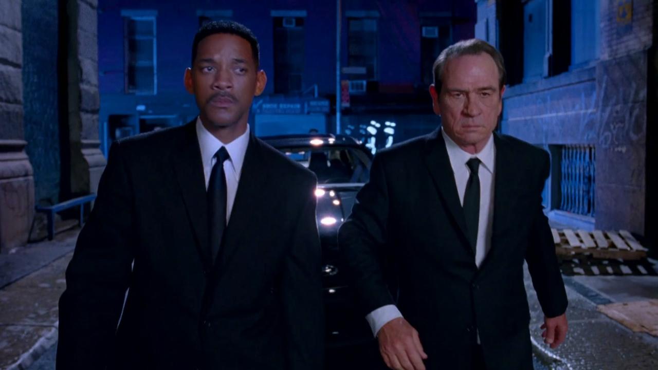 Men In Black 3 (Trailer 1)
