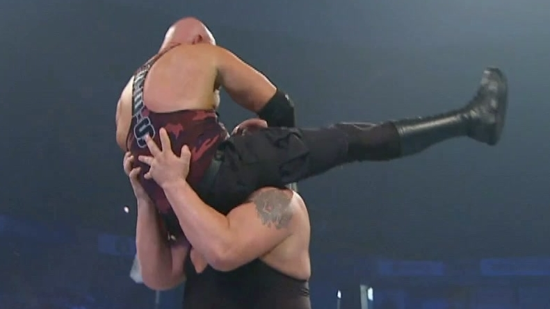 Knucklehead: Wrestling
