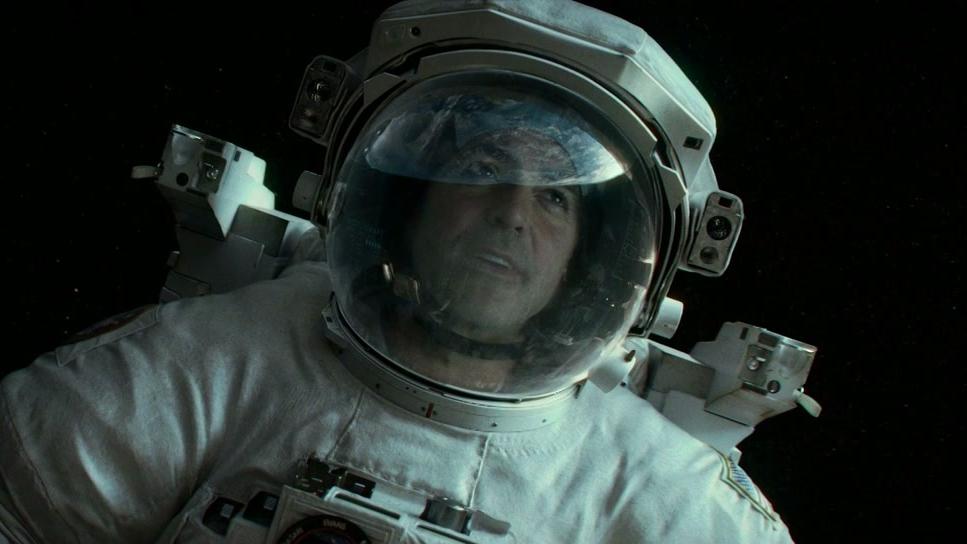 Gravity (Trailer 1)