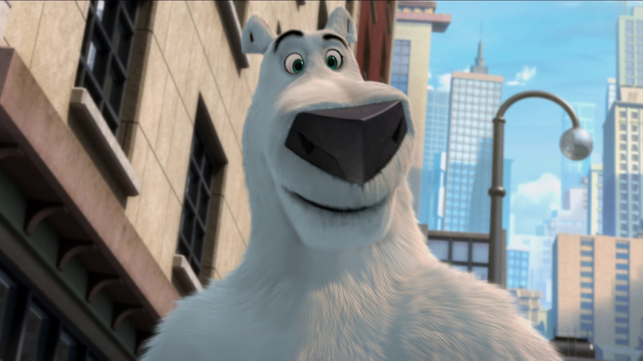 Norm Of The North (Trailer 1)