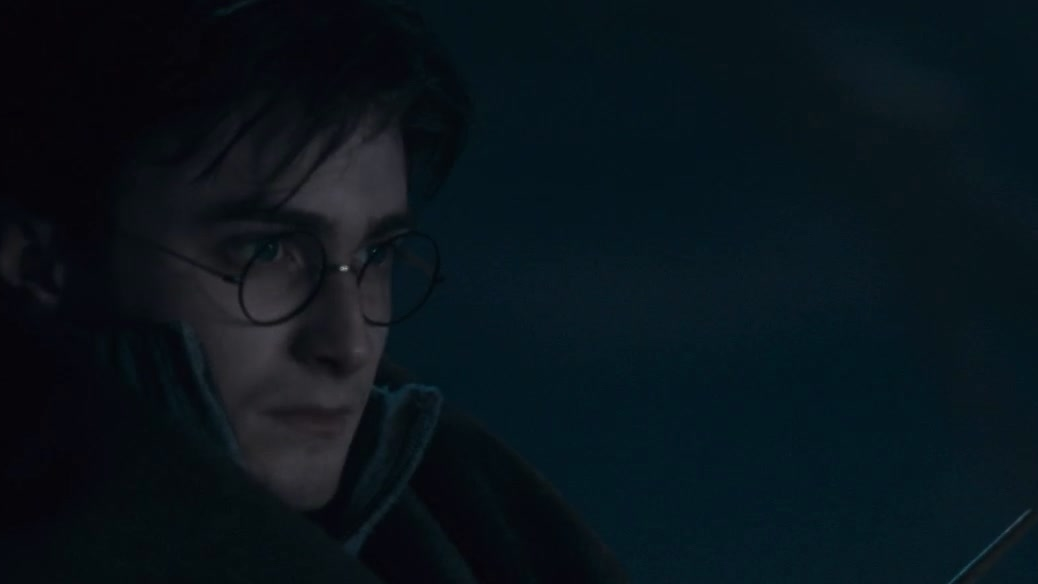 Harry Potter And The Deathly Hallows-Part 1 (Tv Spot 2)