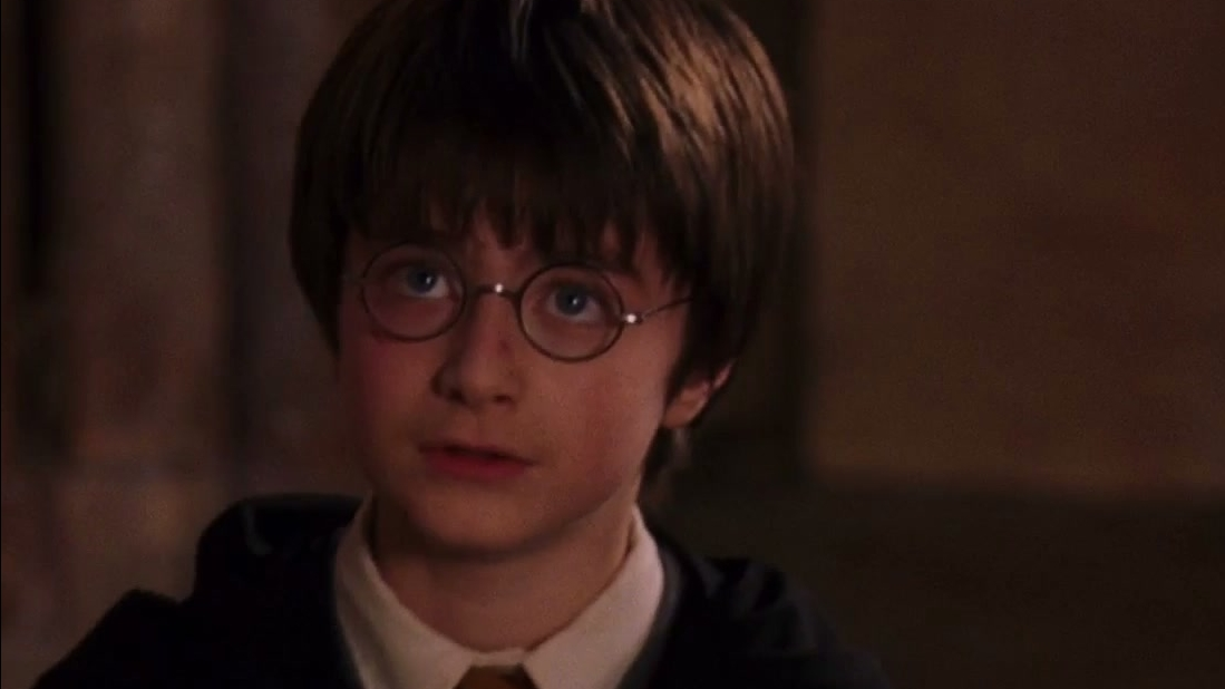 Harry Potter And The Deathly Hallows-Part 1 (Alternate Trailer)