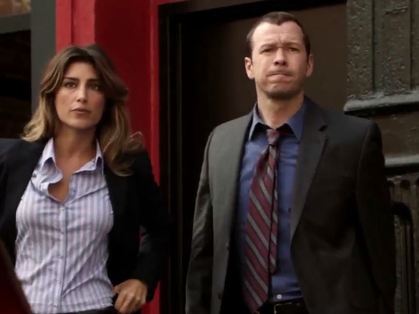 Blue Bloods: Smack Attack