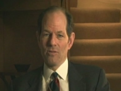 Client 9: The Rise And Fall Of Eliot Spitzer (Clip 1)