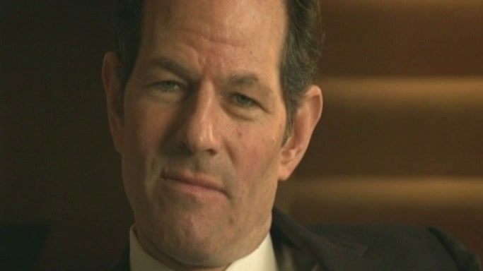 Client 9: The Rise And Fall Of Eliot Spitzer (Clip 4)