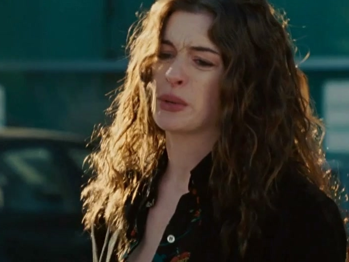 Love & Other Drugs: What Was That For?