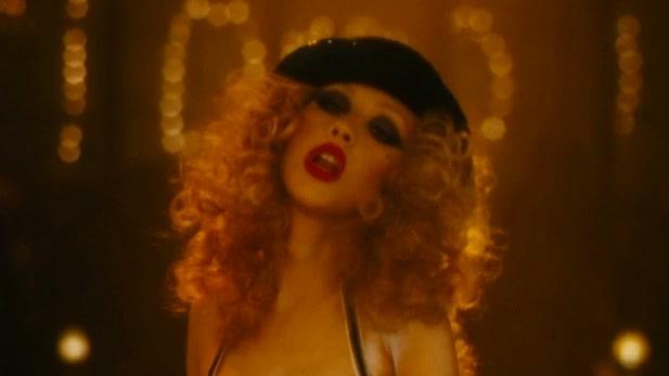 Burlesque: Express