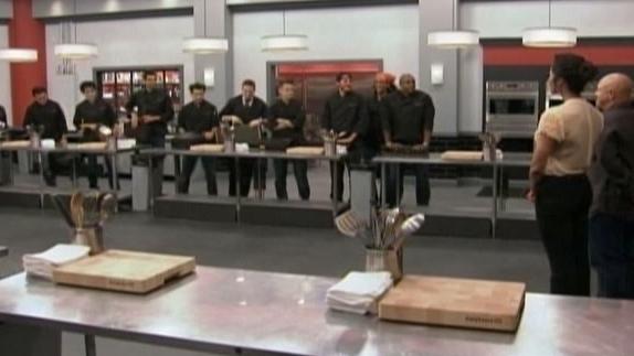 Top Chef: Clip 1