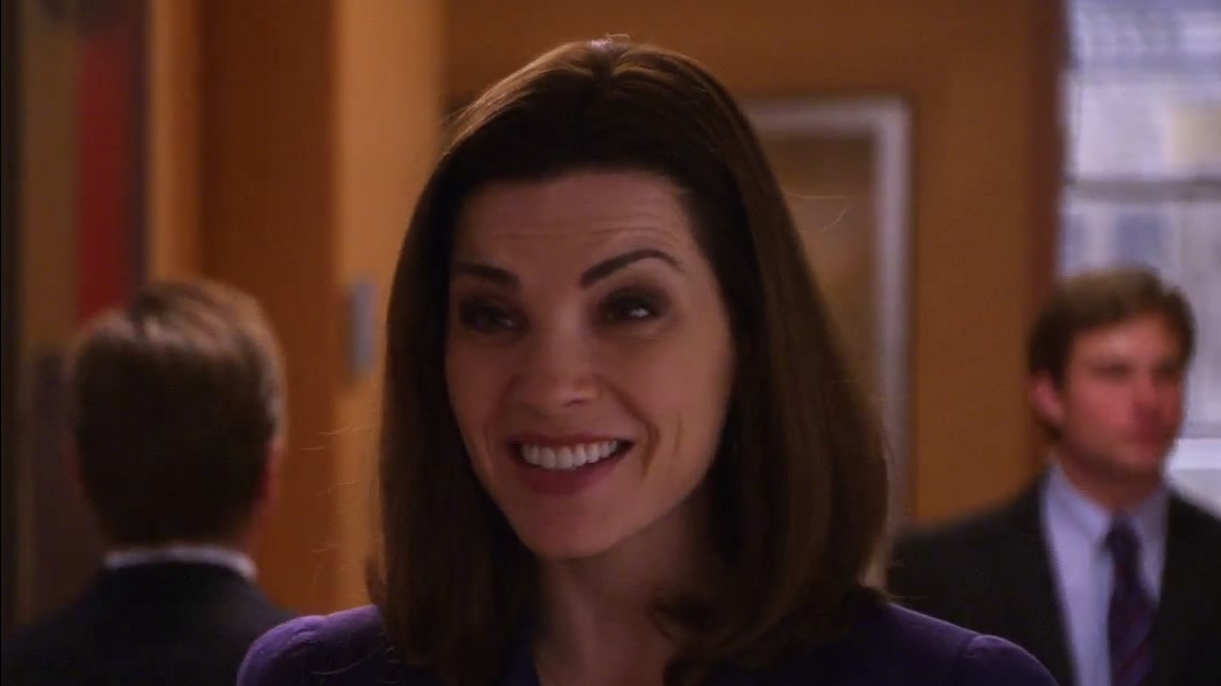 The Good Wife: On Tap