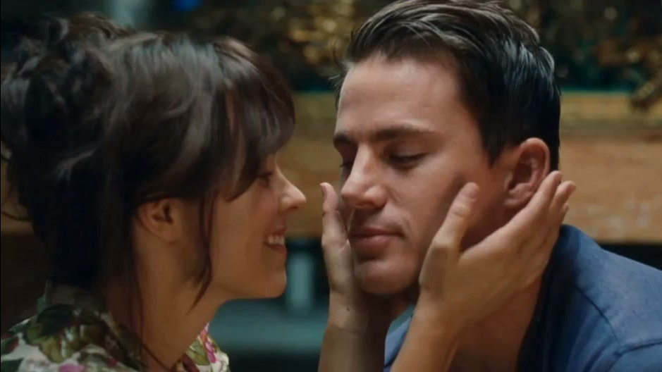The Vow (Trailer 1)