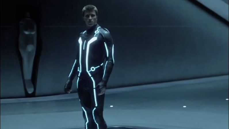 Tron: Legacy (Sirens Dress Sam)