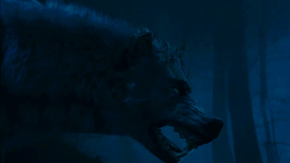 Season Of The Witch: Wolves