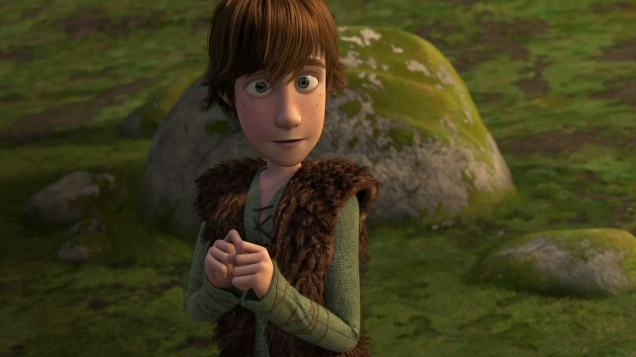 How To Train Your Dragon Reviews Metacritic