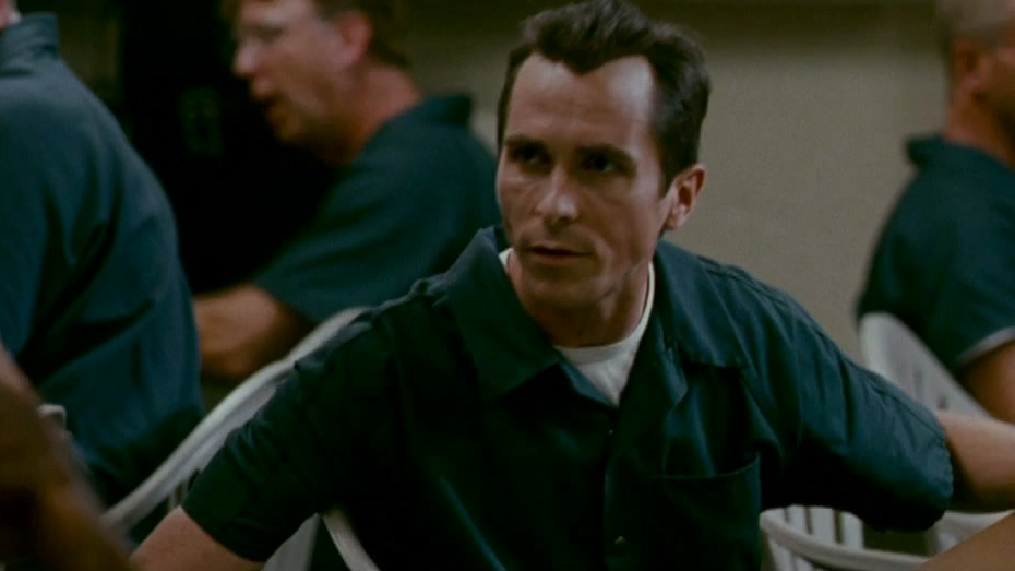 The Fighter: Christian Bale Featurette