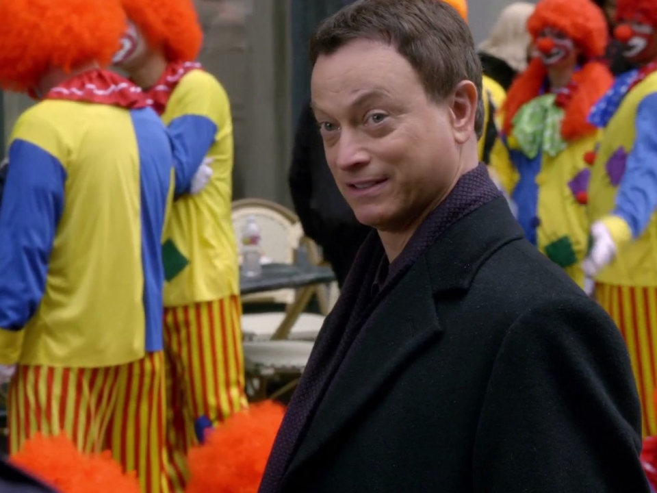 Csi: NY: To What End?