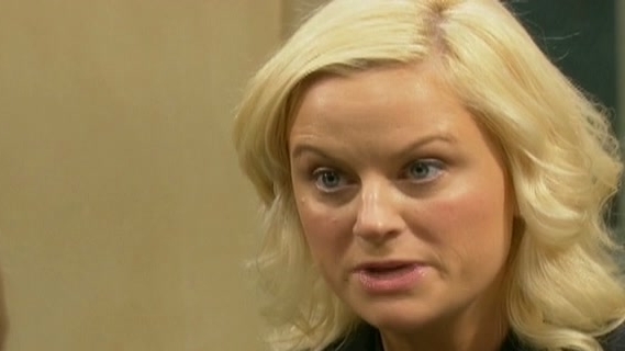 Parks And Recreation: Clip 4