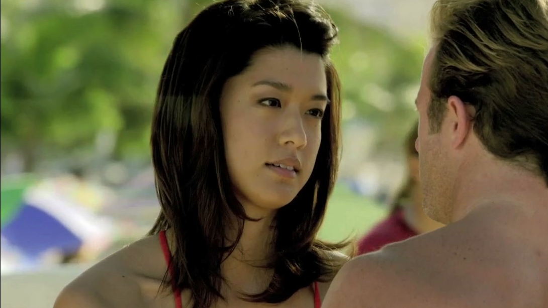 Hawaii Five-0: Clip 1