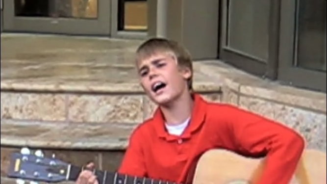 Justin Bieber Never Say Never: Avon Theater