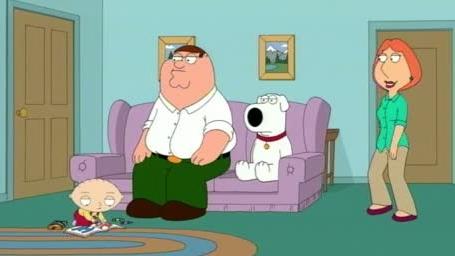 Family Guy: Clip 2