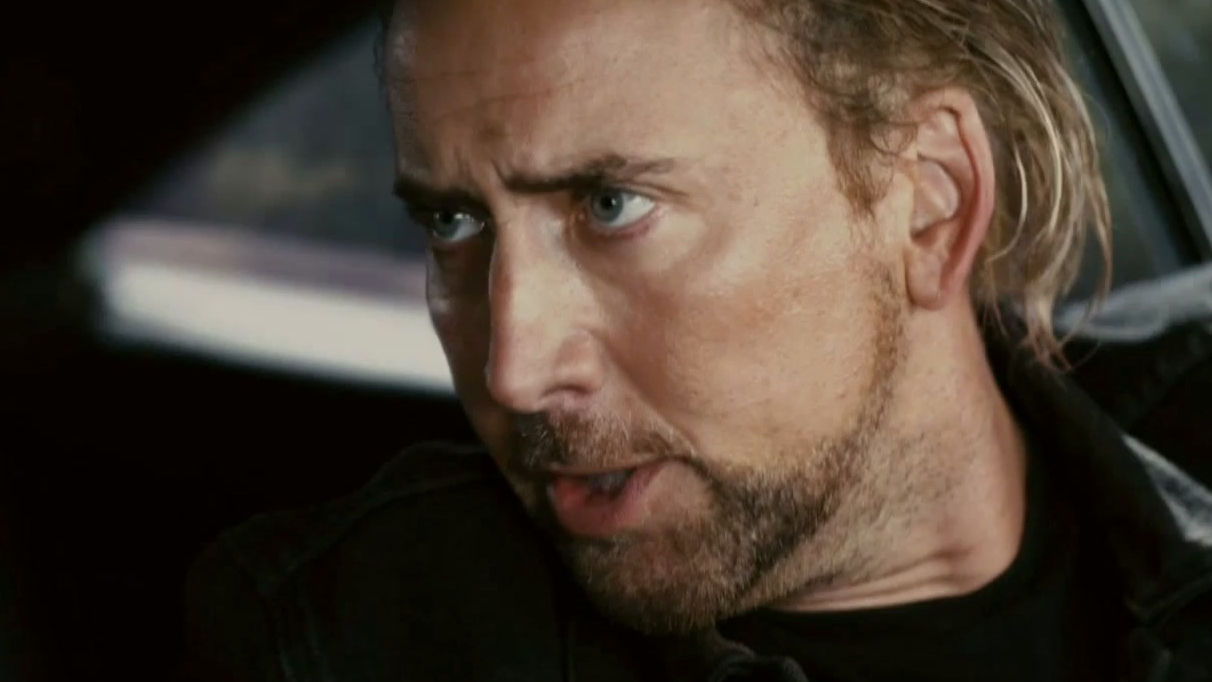 Drive Angry 3D: Milton Shoots The Accountant