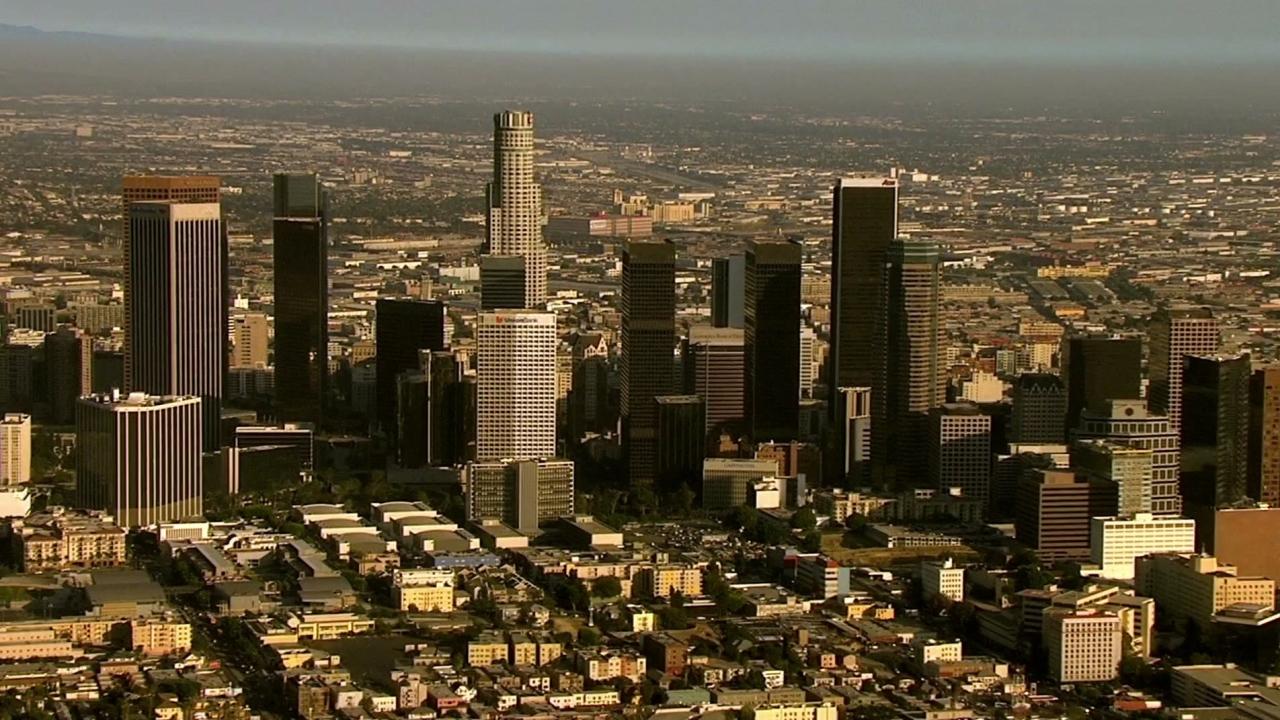 NCIS: Los Angeles: Personal