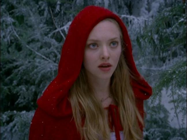 Red Riding Hood: Sacrifice (Tv Spot)