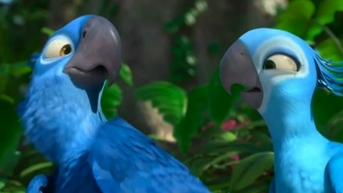 Rio (UK Must See: TV Spot)