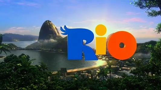 Rio (UK First 2 Minutes)