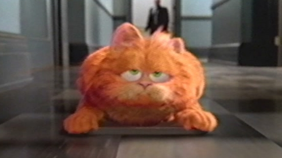Garfield Reviews Metacritic