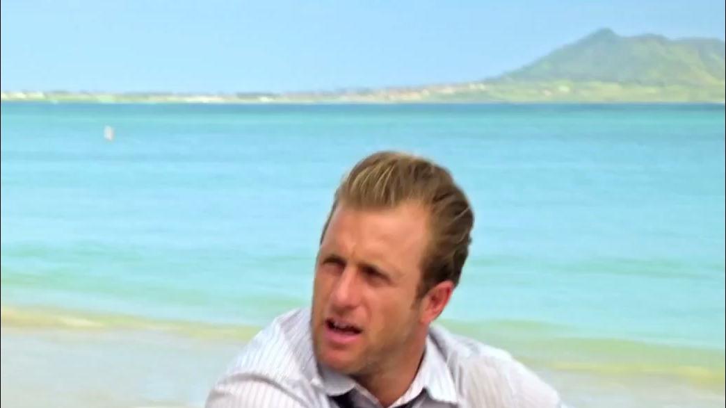 Hawaii Five-0: Ne Me'e Laua Na Paio