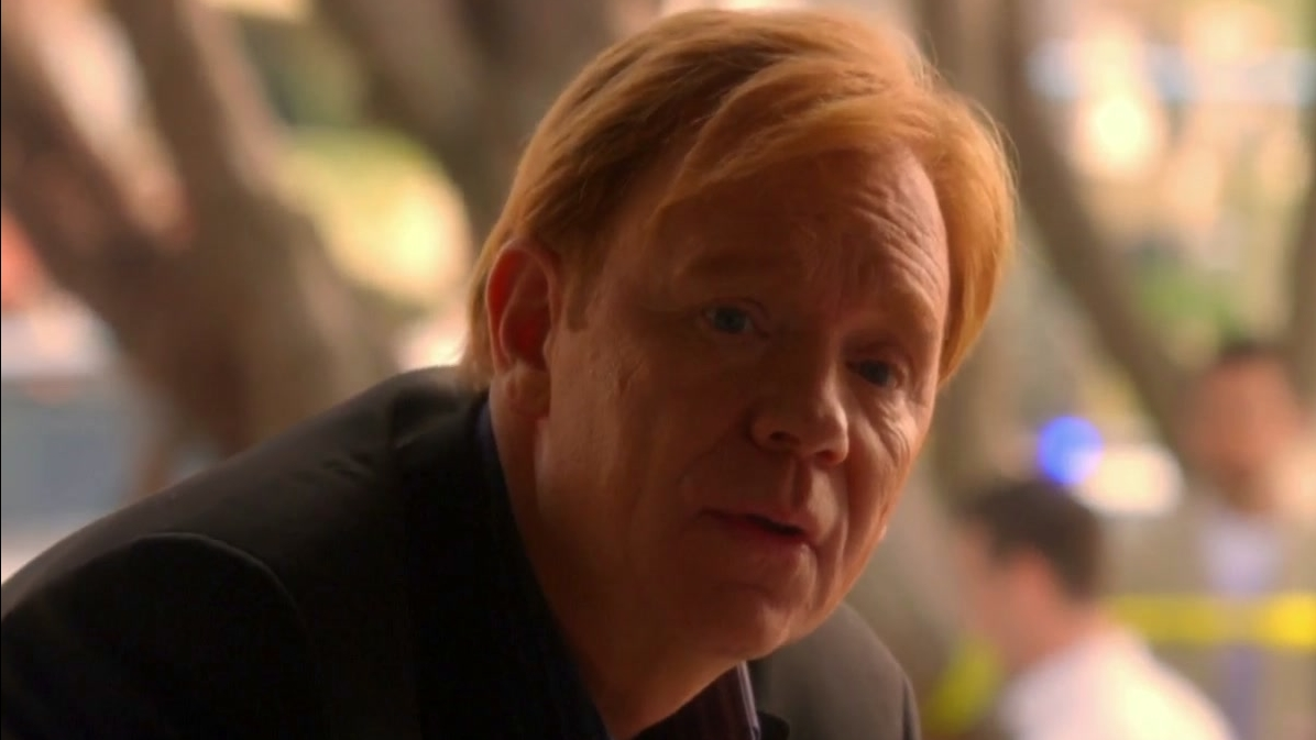 CSI: Miami: Special Delivery