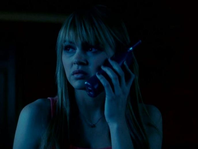 Scream 4: Aimee Teegarden