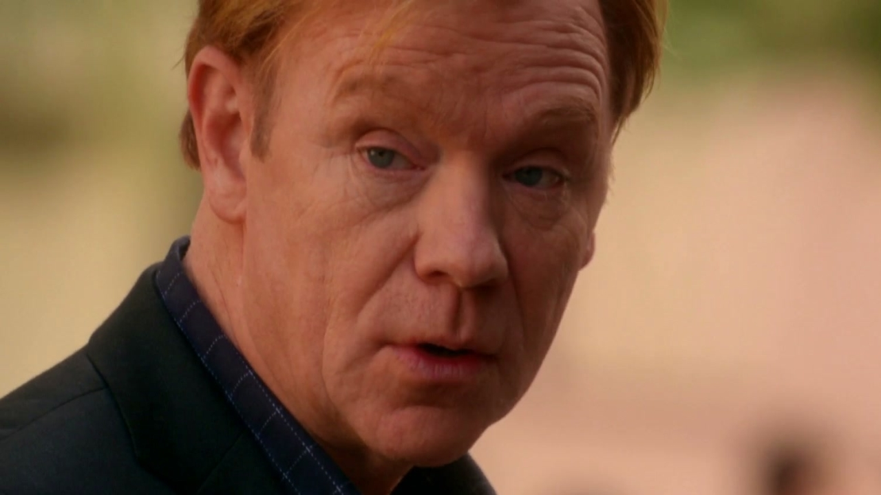 CSI: Miami: Caged