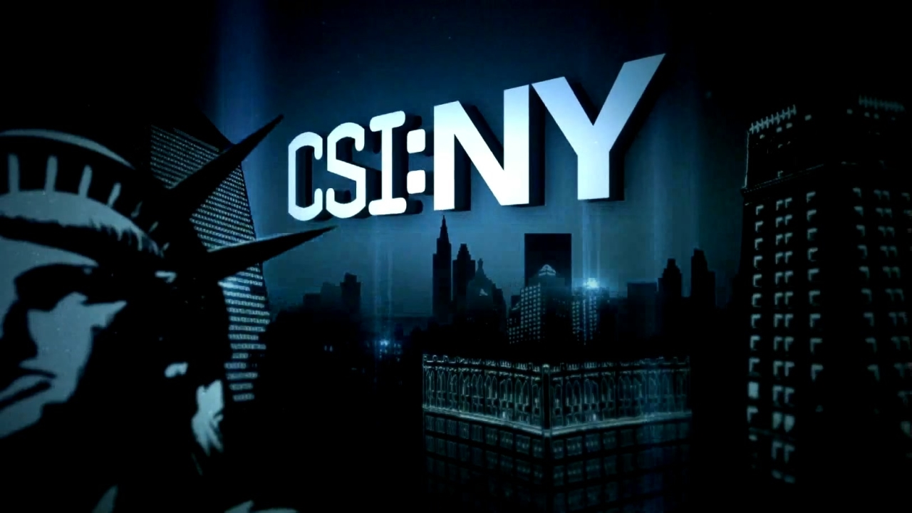 CSI: NY: Food For Thought