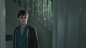 Harry Potter And The Deathly Hallows-Part 1 (UK Deleted Scene)