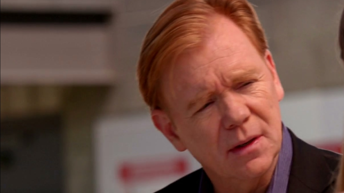 Csi: Miami: Paint It Black