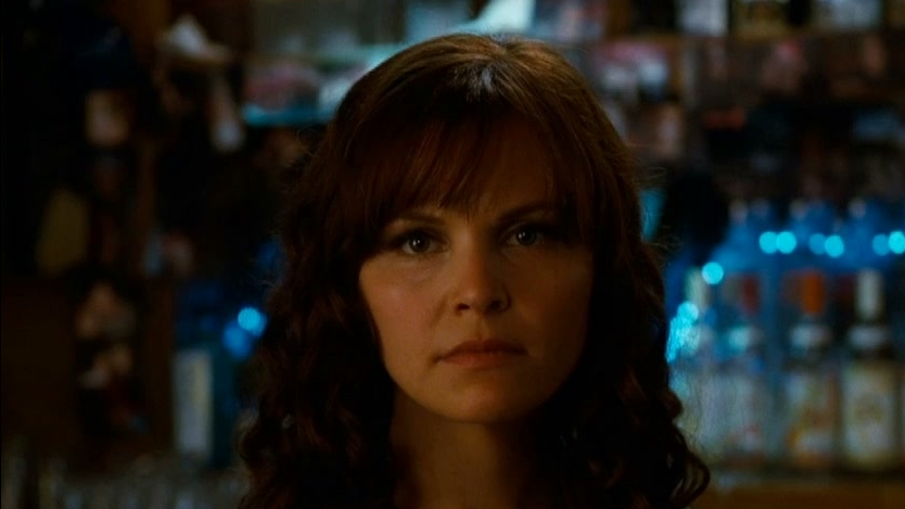 Something Borrowed: You've Got To Stop Staring