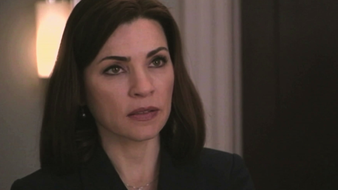 The Good Wife: In Sickness