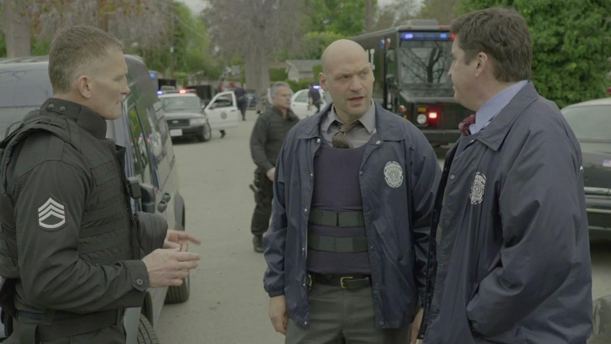 Law & Order: Los Angeles: Clip 2