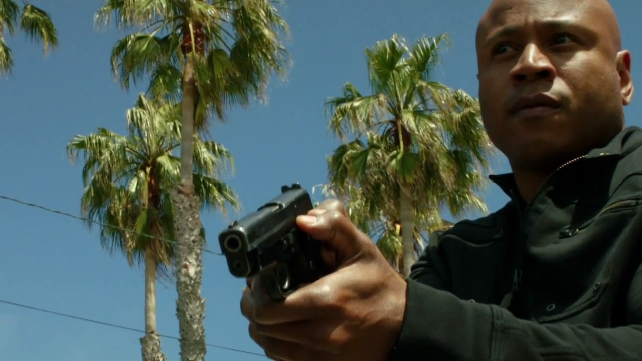 Ncis: Los Angeles: Imposters